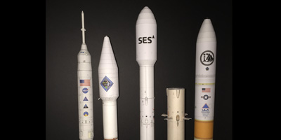 More rockets